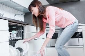 натуральний засіб для посудомийки