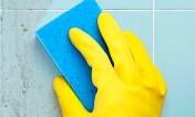 миття кахельної плитки