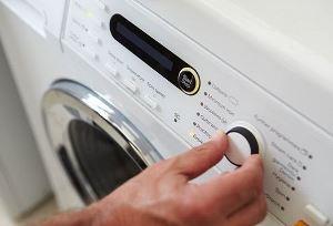 прати у пральній машині