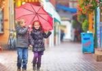 прати парасольку