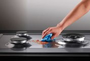 як доглядати за газовою плитою