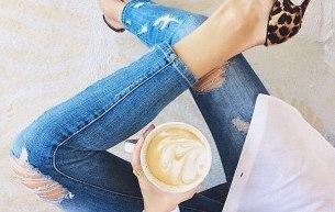 пляма від кави