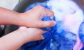 як правильно прати білизну вручну