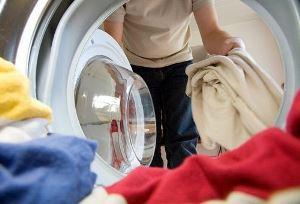 прання в машинці