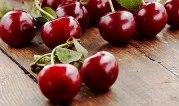 як відіпрати вишневий сік з одягу