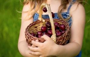 відмити вишневий сік