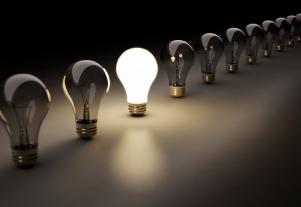 причини перегоряння ламп