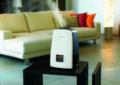 вибрати іонізатор повітря в квартиру
