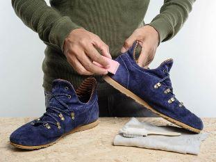 de9396c1f Как стирать замшевые кроссовки вручную и стиральной машине?