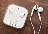 почистити навушники від айфона