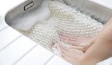 вовняний светр сіл