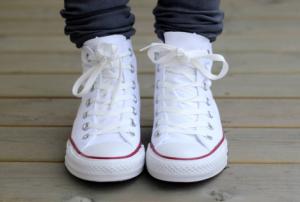 чисте взуття