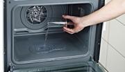 функція очищення духовки паром