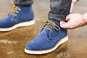 7ac4eccfc Как покрасить замшевую обувь в домашних условиях