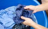 вивести плями від солярки з одягу